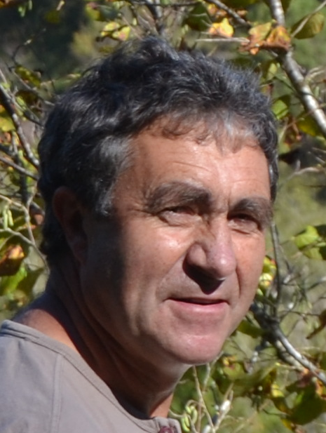 Claude Villain