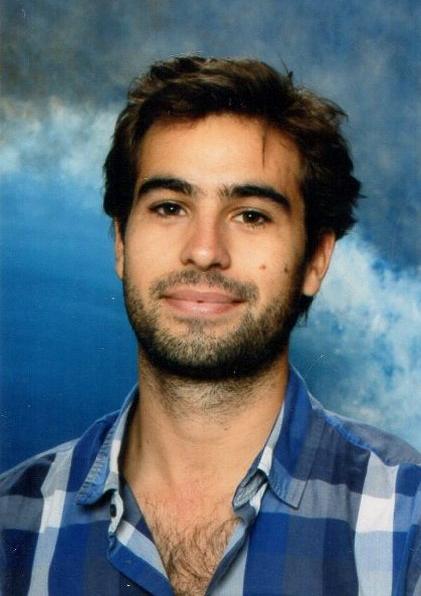 Dorian Bessiere