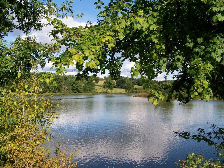 Lac de Bannac