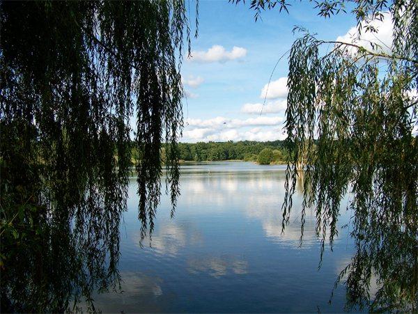Lac de Banac
