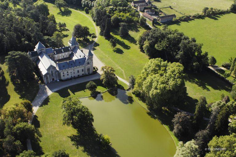 Château Loc Dieu de Martiel