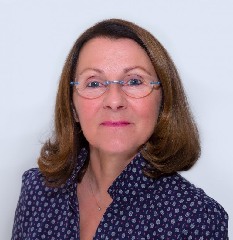 Marie Hélène Grosbois